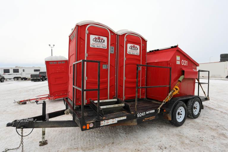 Elite Vac & Steam – Hydrovac Services, Vac Truck Services