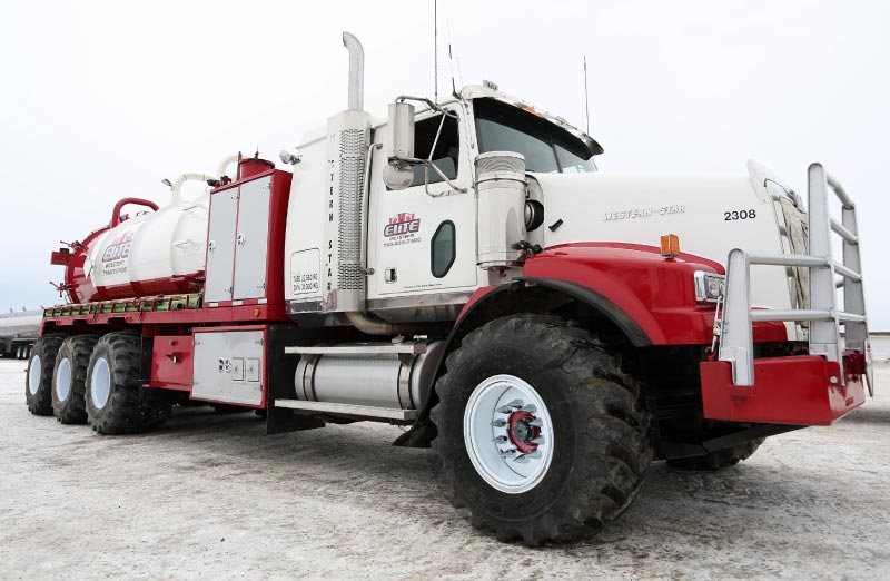 Elite Vac & Steam, Grande Prairie, AB, Combo Vac