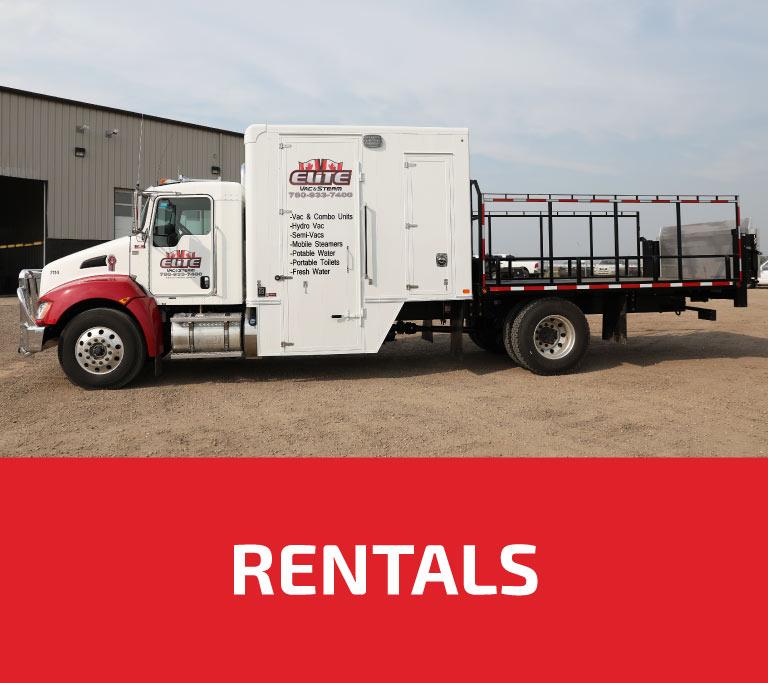 Elite Vac & Steam, Grande Prairie, AB, Rentals