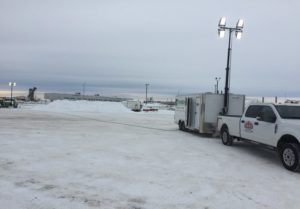 400 Series, Portable Generation, Grande Prairie, AB