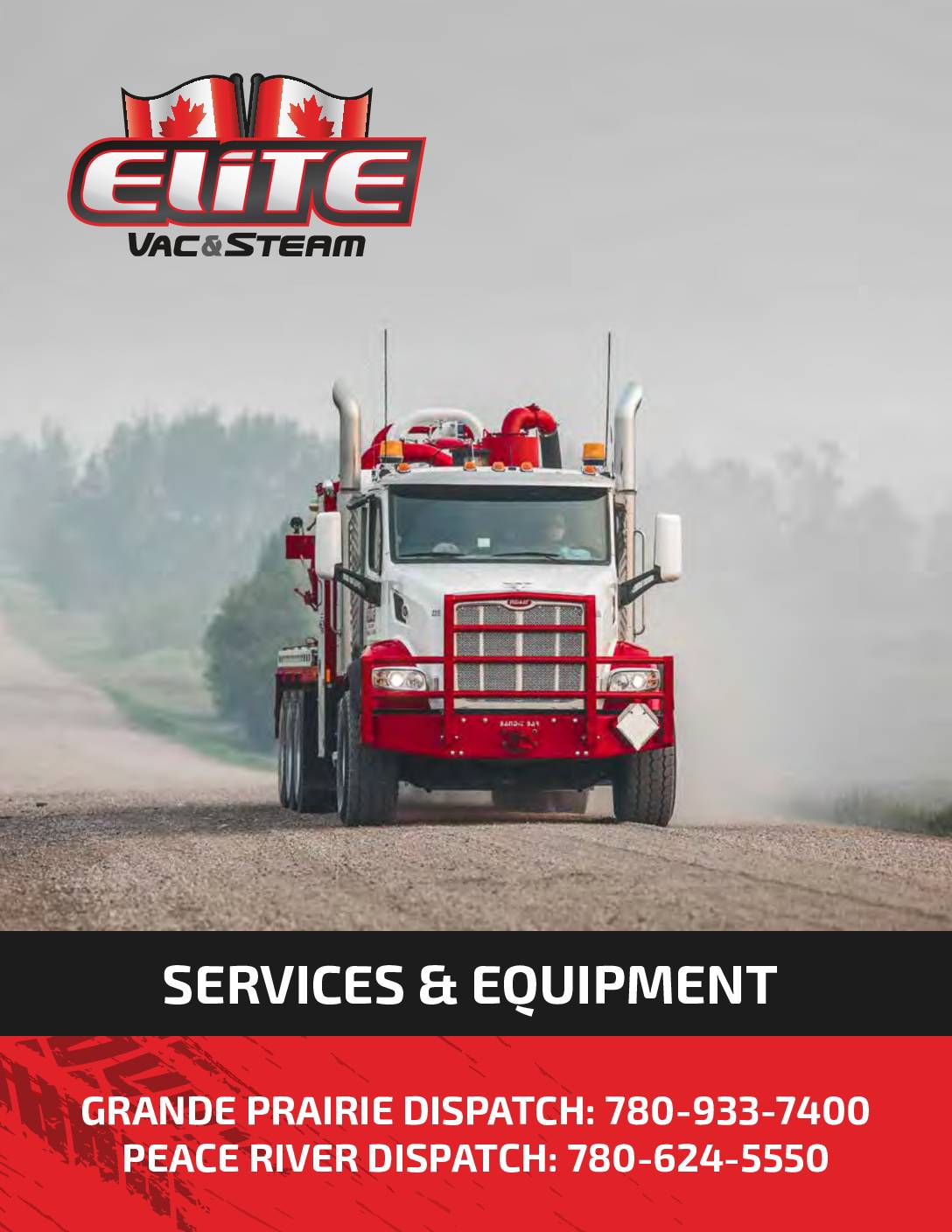 Elite Vac & Steam – Services Guide